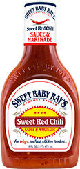 Sweet Red Chili Wing Sauce
