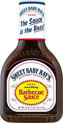 Crock Pot Chicken Sweet Baby Ray S