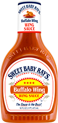 Sbr Boss Buffalo Wings Sweet Baby Ray S
