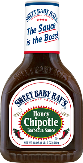 could only use one sauce for the rest of ya life for food, which sauce ...