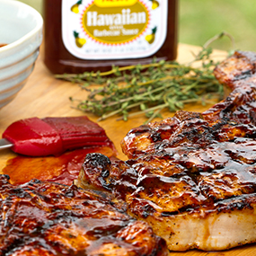 recipe: hawaiian bbq sauce recipes [21]